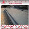 Plaque en acier résistante à l'usure du manganèse Mn13 élevé