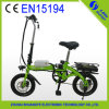 36V 250W Folding Electric chinês Bike