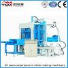 Blocchetto del cemento che fa la macchina per fabbricare i mattoni di Concretet della macchina (QT4-15B)