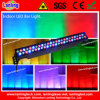 48pcs*3W RGB 0.6METER 10CH de la luz de la barra de LED bañador de pared de aluminio