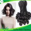 Prolonge neuve de cheveux humains de Vierge de type de mode