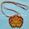 Изготовленный на заказ Brass Offset Printing Medal для мер по увеличению сбыта