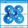 Абразивный диск лезвия диаманта для полировать керамический