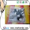 UTP Unshield Cat5e/CAT6 RJ45 3m Modular/Keystone Jack