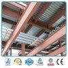 구조 건물을%s 물결 모양 직류 전기를 통한 강철 지면 지원 Decking 장