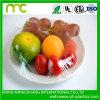 착색된 필름 플라스틱 포장 PVC는 음식 급료를 위한 달라붙는다