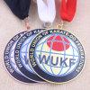 Metal su ordinazione Wukf Karate Sport Medal per Events