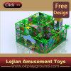 SGS enfants Indoor Playground Equipment attractions (T1272-1)