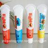 Kosmetische Verpakking van de Buis van de Buis van de lippenstift de Zachte Gelamineerde Plastic