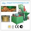 Machine de cuivre de presse de puces en métal de machine de briquetage (qualité)