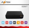 Субтитр поддержки приемника DVB-T Azfox ISDB-T