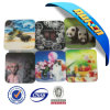 Таможня 3D Lenticular Coaster 3D Printing Coaster