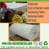 La agricultura Nonwoven de cubierta vegetal con tratamiento UV (SS 62)