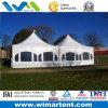 6mx6m Белый ПВХ Весна Топ Палатка для партии