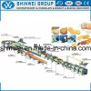 Ligne de production multifonctionnelle de biscuits (BCQ225-1000)