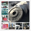 Выкованное изготавливание машины турбины ИМПа ульс n чертежей турбинки ISO9001