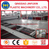 Feuille de mousse PVC croûte de la construction de ligne de production