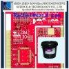 Masque de soudure rouge sans halogène Lpi pour PCB de Rongda