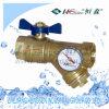 Шариковый клапан фильтра с шариковым клапаном Gauge/Y Type/шариковым клапаном