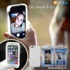 Al por mayor para el caso del iPhone del LED para el iPhone 5, 6, caso 6plus