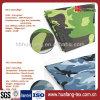 Poliéster / algodón Tela Militar
