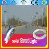 réverbère solaire d'induction de 150W 200W