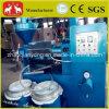 Prensa de aceite de girasol/prensa de aceite de cacahuete/prensa de aceite de coco