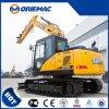 Sany escavatore idraulico Sy135c del cingolo da 13.5 tonnellate