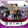 Prodigy-Patent-Fliegensaucer-im Freienspielplatz-Gerät für Spaß