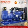 gerador Diesel de 100kw Cummins Engine 6BTA5.9-G2 com 2 anos de garantia