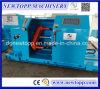 Tipo Cantilever única máquina de torção do cabo (XJ800mm)