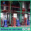 Macchina elaborante dell'olio di palma della macchina di raffinamento dell'olio di palma