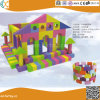 Creative éducatif des blocs de construction en mousse EVA HX8301o
