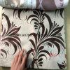Fabriqué en Chine rideau d'indisponibilité des tissus Jacquard de luxe
