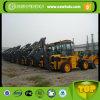 Marca chinesa XCMG Wz30-25 Preço de retroescavadeira