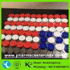 Пептиды Dsip 2mg/Vial CAS 62568-57-4 здоровой инкрети Спать-Наводя для культуризма