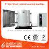 Tapón de botella de máquina de recubrimiento vacío evaporación