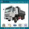 Sinotruk HOWO utilisé l'exploitation minière de camion à benne Camion-benne