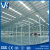 Edificio largo prefabricado ligero de la estructura de acero del palmo para el taller