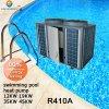 pompe à chaleur air-eau commerciale de piscine du thermostat 12kw/19kw/35kw/70kw
