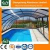 Средний бассейн корпусов зимний плавательный бассейн крышки