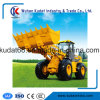 cargador de las partes frontales 9000kgs (900KN)