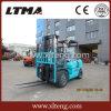Ltma carretilla elevadora eléctrica de 3.5 toneladas con precio competitivo