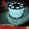 Rundes 2 Draht-flexibles Seil-Streifen-Licht LED-220V 10mm 13mm für Dekoration