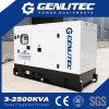 Groupe électrogène diesel du pouvoir de Genlitec (GPP60S) 60kVA Perkins