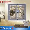 Schuifdeur van het Glas van Guangzhou de Op zwaar werk berekende met de Prijs van Nice