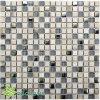 Mattonelle di mosaico di pietra di vetro (TG-OWD-919)