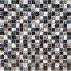 Mosaico della pietra e di vetro (VMS8111, 300X300mm)