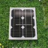 poly panneau 35wp à énergie solaire avec la haute performance