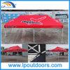 esterni su ordinazione di alta qualità di 3X6m schioccano in su la tenda del baldacchino della tenda per gli eventi della fiera commerciale